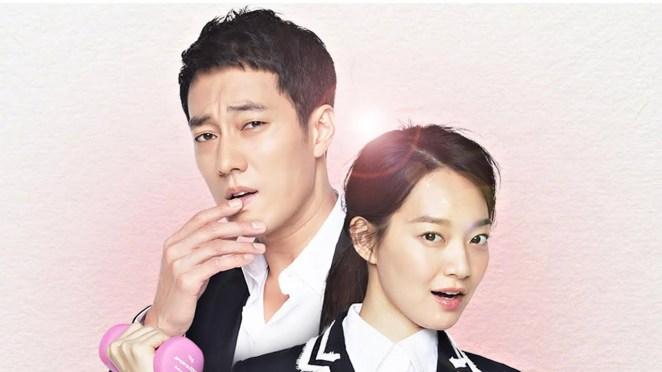 İzleyenleri Büyüleyecek Romantik Komedi Kore Dizileri oh my venus