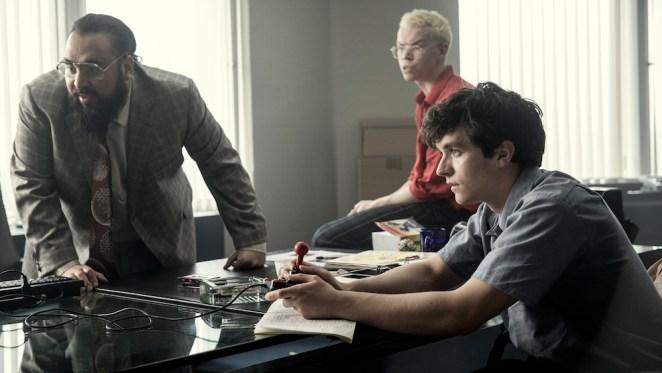 21. Yüzyılın Film Devrimi: Black Mirror, Bandersnatch