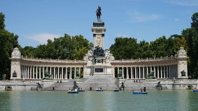 Madrid'de Görmeden Gelmemeniz Gereken 3 Yer
