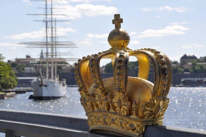 Vikinglerin Ülkesi: İsveç Şehir Gezisinden Notlar