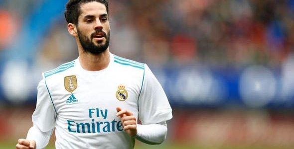 ريال مدريد يقرر بيع إيسكو وهذا هو السعر المحدد