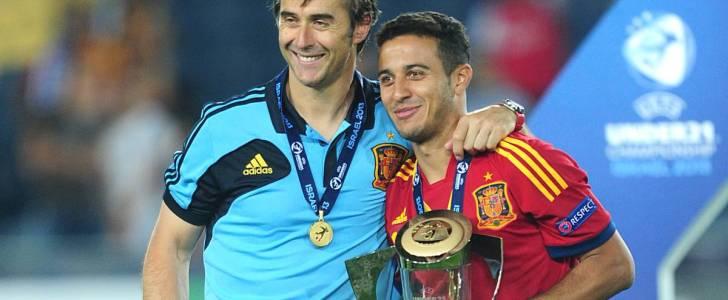 ريال مدريد يتفق مع ألكانتارا لخلافة كوفاسيتش