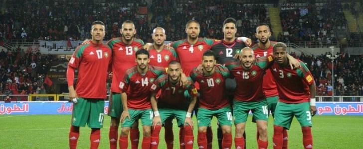 نجم المنتخب المغربي على أعتاب فريق أوروبي كبير