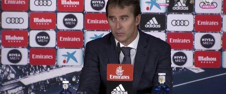لوبيتيجي بعد الفوز على خيتافي : هذا الثنائي سيرحل عن ريال مدريد