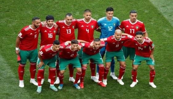 القنوات الناقلة لمباراة المغرب ضد مالاوي السبت القادم