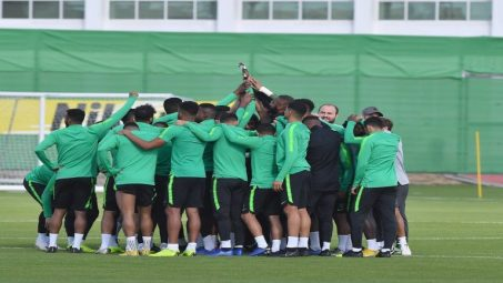 موعد مباراة السعودية ضد اليابان في ثمن نهائي كأس آسيا