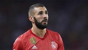 شكوك حول مشارك كريم بنزيما في مباراة ريال مدريد ضد جيرونا بالليجا