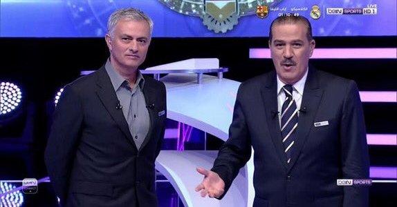 بي ان سبورتس: مورينيو اقترب من تدريب ريال مدريد