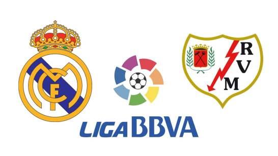 مشاهدة مباراة ريال مدريد ورايو فاليكانو بث مباشر اليوم 28-04-2019