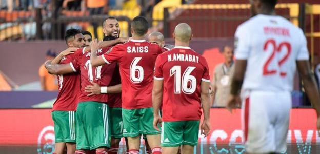 القنوات المفتوحة الناقلة لمباراة المغرب وكوت ديفوار