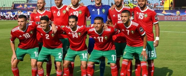 موعد مباراة المغرب وكوت ديفوار في كأس أمم إفريقيا 2019