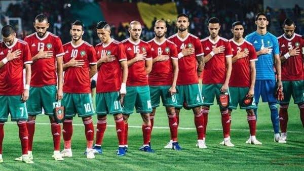 نجم المنتخب المغربي يعلق على قرار استبعاده من كأس أفريقيا