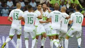 موعد مباراة الجزائر وكينيا .. القنوات المفتوحة الناقلة للمباراة
