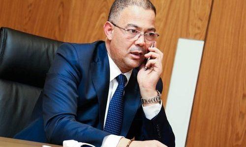 """خليفة رونار يزور المغرب """"سرا"""" وهذا ما حدث في الكواليس !"""