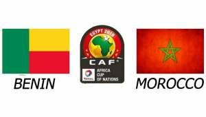 مباراة المغرب وبنين بث مباشر اليوم 05-07-2019 كاس امم افريقيا