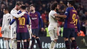 الاتحاد الاسباني يعلن توقيت كلاسيكو الليجا بين ريال مدريد وبرشلونة في موسم 2019/2020
