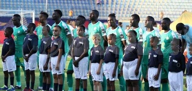 ثنائي هجوم السنغال يقترب من الغياب أمام تونس في أمم إفريقيا 2019