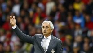 خليلوزيتش بالمغرب لانهاء مسلسل مفاوضاته مع جامعة كرة القدم