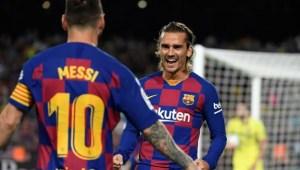 بعد إصابة ميسي .. لاعب آخر يغيب عن برشلونة لـ 5 مباريات