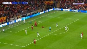 ريال مدريد ضد جلطة سراي