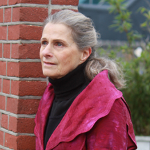 portret foto hoofdrolspelers koor Hilda