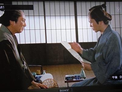 大盗賊・海老坂の与兵衛(田村亮)から盗みの依頼を受けた岩五郎は、これまでに外したことのない難しい錠前の図面を前に、その錠前を外したい欲望にかられてしまう