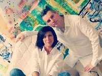 Künstler RzA & Ferya aus Bremen