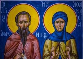 Byzantinische Malerei