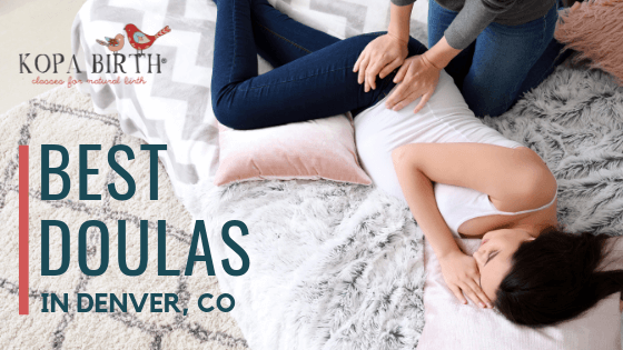BEST DOULAS DENVER CO