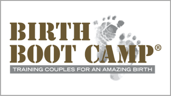 Childbirth classes online 2 - Birth Boot Camp