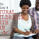 How to Develop A Natural Childbirth Birth Plan