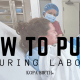 How to Push During Labor - Image