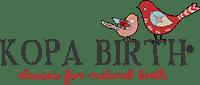 Kopa Birth Logo