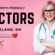 Natural Birth Friendly Doctors Cleveland OH - Image