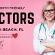 Natural Birth Friendly Doctors Miami Beach FL - Image
