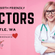 Natural Birth Friendly Doctors Seattle WA - Image