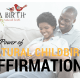 The Power of Natural Childbirth Affirmations