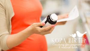Safe medications during pregnancy