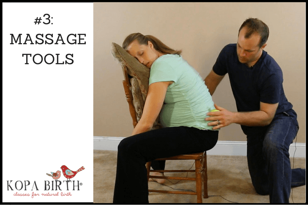 natural birth accessories massage tools