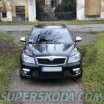 Octavia Ii Facelift 09 13 Complete Grille In Honeycomb Design V3 Kopacek Com Is Now Kopacek Com