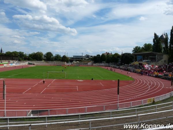 Dynamo Dresden Fsv Zwickau