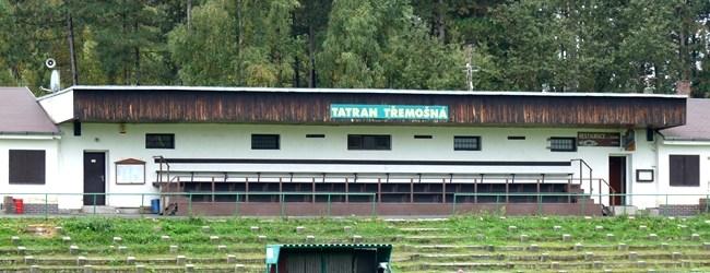 Stadion Tatran Třemošná
