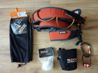 Rock Empire Climbing Premium Set
