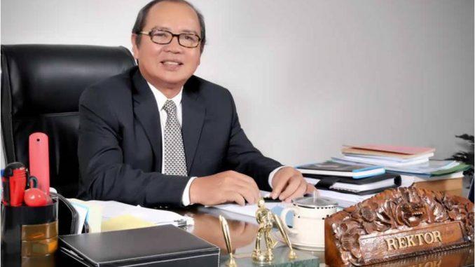 Rektor Ikopin : Masyarakat Indonesia Salah Persepsi Terhadap Koperasi