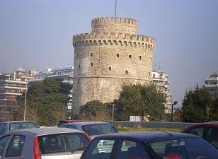 Βόρειος Ελλάδα Λευκός Πύργος φωτογραφία