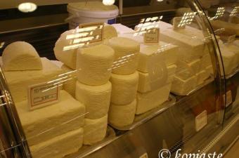 ελληνικά τυριά φωτογραφία