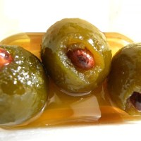 Γλυκό Νεράντζι Πράσινο (Κιτρομηλάκι)