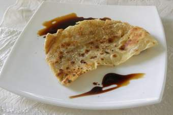 kattimerka with syrup image