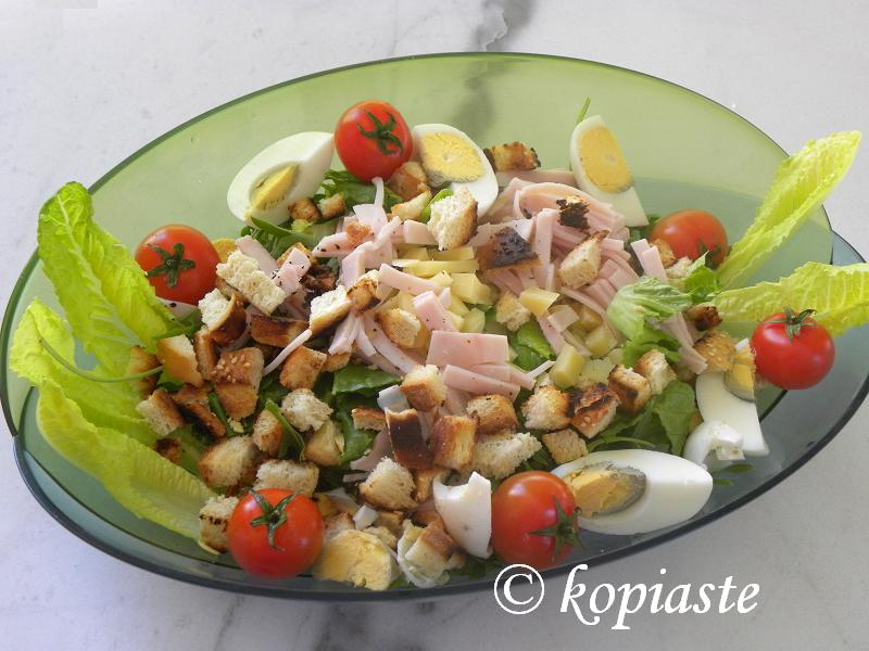 Chef's Salad New 2