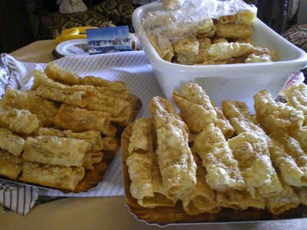Diples ready to be wrapped image